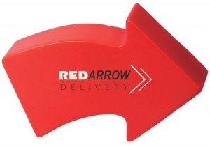 Arrow Stress Reliever Balls