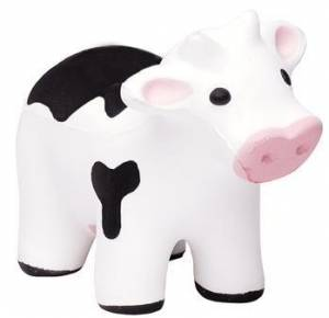 Cow Stress Reliever Balls