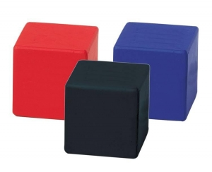 Cube Stress Reliever Balls