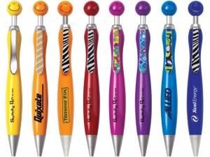 Swanky Pens