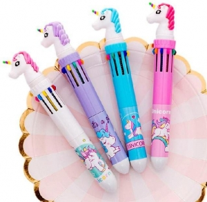 Unicorn Pen 10 Color