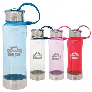 Combo Water Bottle 22 oz mv-34283