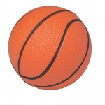 Basketball Stress Reliever Balls 4.5""