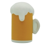 Beer Mug Stress Reliever Balls