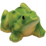 Bullfrog Stress Reliever Ball