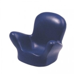 Blue Chair Stress Reliever Balls