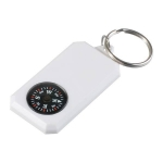 Compass Keyring Keychain
