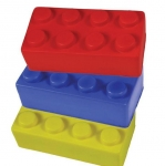 Construction Blocks Stress Reliever Balls