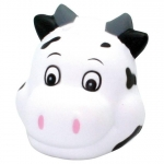 Cute Cow Stress Reliever Balls