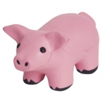 Dancing Pig Stress Reliever Balls
