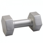 Dumbbell Stress Reliever Balls