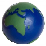 Earth Stress Reliever Ball