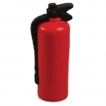 Fire Extinguisher Stress Reliever Balls