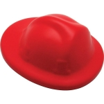 Fire Helmet Stress Reliever Balls