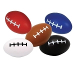 Football Stress Reliever Balls 3.5""