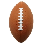 Football Stress Reliever Balls 6""
