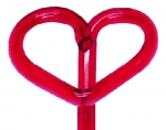 French Heart Pen