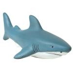 Greate White Shark Stress Reliever Balls