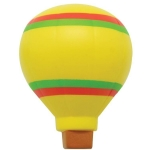 Hot Air Balloon Stress Reliever Balls