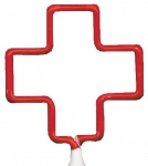 Medical Cross Shaped Pen MC