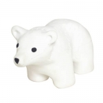 Polar Bear Stress Reliever Balls