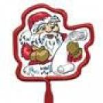 Santa Claus Pen Shaped
