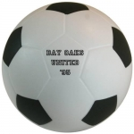 Soccer Ball Stress Reliever Balls