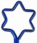 Star of David Shaped Pen