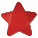 Star Stress Reliever Balls