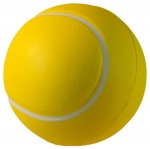 Tennis Ball Stress Reliever Balls
