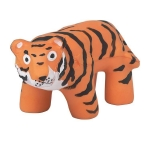 Tiger Stress Reliever Balls