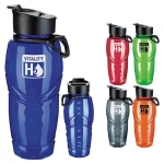 Flip Lid Water Bottle 37 oz mv-34512