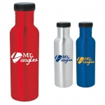 Aluminum Water Bottle 27 oz mv-34805